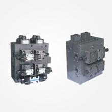 Sistem cu valve tip cartus