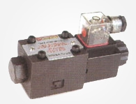 Valva de control directional DSG-02
