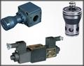 valve hidraulice mecanice